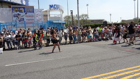 The 2013 Coney Island Mermaid Parade 150 Stock Photography