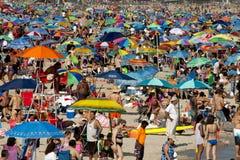 Coney Island - New York City Stock Photography