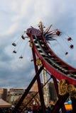 Coney Island, NYC royalty free stock photo