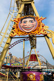 Coney Island, NYC Stock Photography