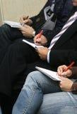 Conférence 20 Photos libres de droits