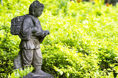 Conférence d'Amitabha Photographie stock