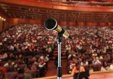 Conférence Hall