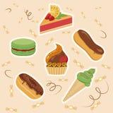 confection стоковые фотографии rf