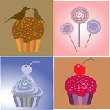 Confection Royalty Free Stock Images