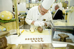 Confectioner Stock Photography