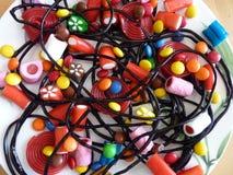 confectionery Fotos de Stock Royalty Free