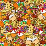 confectionery Imagens de Stock
