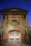 Confederate музей Стоковые Изображения RF