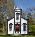 Confederate Memorial Chapel Royalty Free Stock Photography