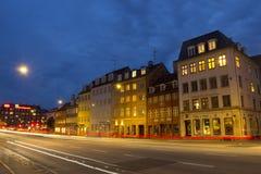 Confederation of Danish Enterprise Stock Photo