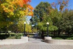 Confederation Park Stock Images