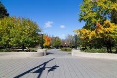 Confederation Park Stock Photos