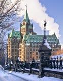 Confederazione Canada Fotografie Stock Libere da Diritti