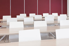 Conferance room Royalty Free Stock Images
