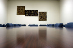 Free Conference Board Room Stock Images - 7972254