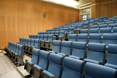 Conference center Royalty Free Stock Image