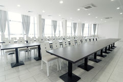 Conference hall Stock Photos