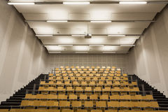 Conference hall Royalty Free Stock Photos