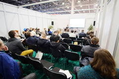 Conference Royalty Free Stock Images