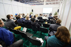 Conference Stock Images