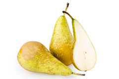 Conference pears Royalty Free Stock Images