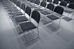 Conference romm Royalty Free Stock Photo