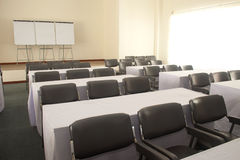 Conference room . Stock Image