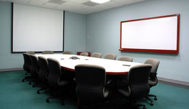 Free Conference Room Royalty Free Stock Images - 302139