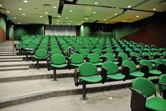Free Conference Room In The Building Stock Image - 8146541