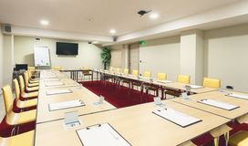Conference Room Royalty Free Stock Images