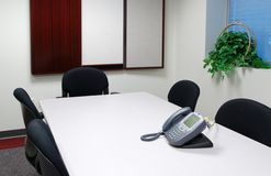 Conference Room Series Royalty Free Stock Photography