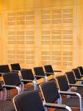 Conferencia 4 Imágenes de archivo libres de regalías