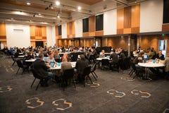 Conferencia Imagenes de archivo
