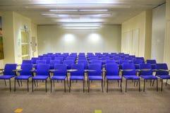 Conferenza corridoio fotografie stock