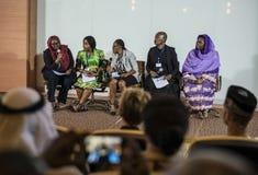 Conferenza di seminario di riunione di Alliance di associazione Immagini Stock Libere da Diritti