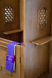 Confessional Stock Images