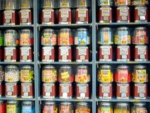 Confetteria, Malgrat De marzo, Spagna Immagine Stock Libera da Diritti