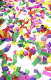 Confetti Royalty Free Stock Images