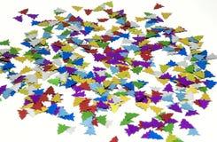 Confetti Stock Image