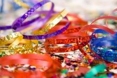 Confetti imagens de stock royalty free