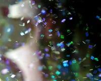 confetti Стоковые Изображения