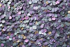 Confetti / Carnaval Royalty Free Stock Photo