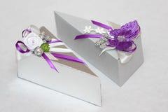 Confetti Royalty Free Stock Photo
