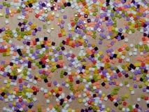 Confetti Royalty Free Stock Image