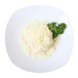 Confetti salad Stock Images