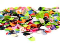 Confetti2 Royalty Free Stock Images