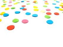 confettis Photo libre de droits