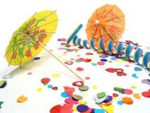 confettis image libre de droits