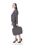 Confident Asian businesswoman Royalty Free Stock Image